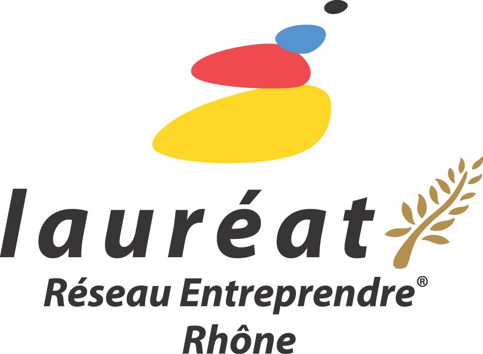 logo lauréat RER